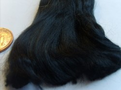 Viscose_Doll_Hair_Black